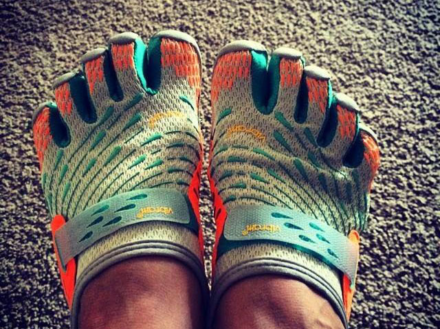 Running Barefoot: A Healthy Traveler's Reading List