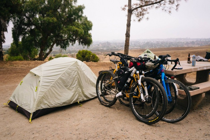5 Cycling Adventures I Want to Take This Year