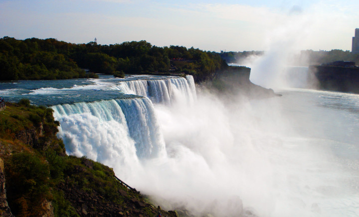 OFFice To Travel digital nomad - Niagara Falls