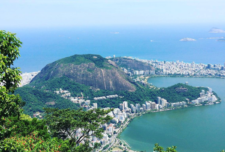 OFFice To Travel - Working in Rio