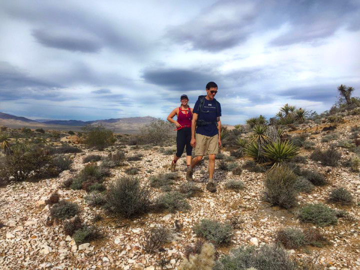 day-hike-joshua-tree