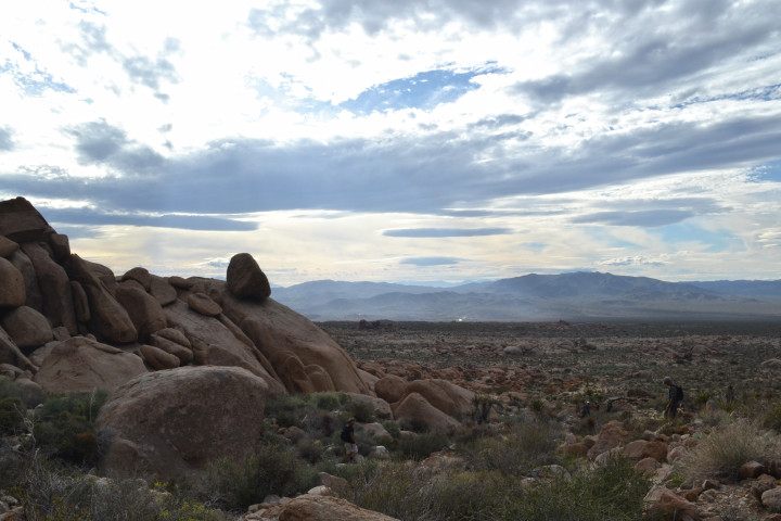 hiking-joshua-tree