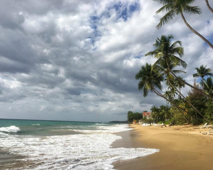Puerto Rico Beaches - The Pedal Project