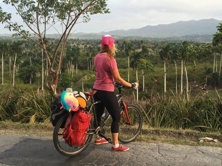 Girl, Meet Bike: Falling Headfirst into the Sport of Cycling