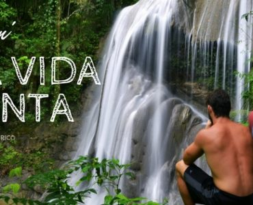 Livin' La Vida Lenta: 11 Things you don't need a bike to do in Rincón, Puerto Rico